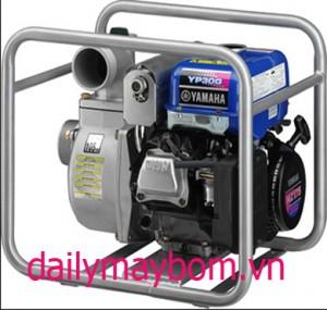 máy bơm nước chạy xăng loại nhỏ