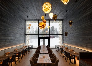 Studio-Puisto-Have-Designed-a-Stunning-and-Incredibly-Unique-Hotel-in-Rovaniemi-Finland-Restaurant