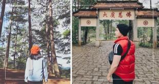 Những ngôi chùa cổ kính nổi tiếng tuyệt đẹp ở Đà Lạt   VNTOUR
