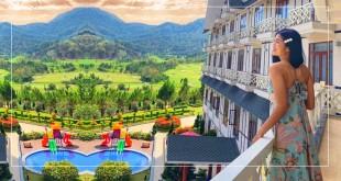 Những resort bắt mắt xung quanh hồ Tuyền Lâm Đà Lạt | VNTOUR